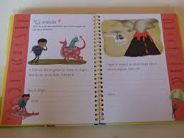 cahier de cuisine à remplir livre à remplir pour écrivains en herbe ressources pour s amuser
