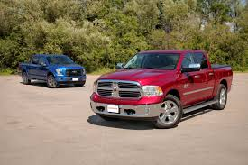 2015 Ford F-150 2.7L EcoBoost Vs Ram 1500 EcoDiesel - AutoGuide.com News Best Gas Mileage Trucks Fuel Economy For 20 Inspirational Photo Small With New Cars Americas Five Most Efficient The 5 Pickup Of 2018 Auto Review Hub Older With Good Autobytelcom 2011 Chevrolet Colorado Gallery Autoblog Top 10 Part 2014 And Suvs For Towing Hauling Rideapart That Can Start Having Problems At 1000 Miles Diesel Used Cars Power Magazine