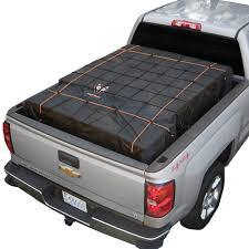 100 Cargo Nets For Trucks Truck Bed Net With BuiltIn Tarp 100T60 Walmartcom