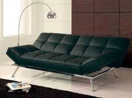 canapé clic clac convertible canapé clic clac en cuir royal sofa idée de canapé et meuble maison
