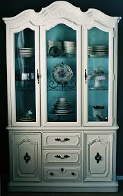 best 25 china cabinet redo ideas on painted china