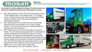 100 Moran Trucking Transportation Transport Twitter