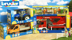 BRUDER TOYS 2018 Tractor Truck NEWS Unboxing   Video For Kids - YouTube Bruder Toys Combine Harvesters Farm Playset Fun Toys For Kids Youtube Tractor Jcb Fastrac Ride Problems Bruder Toy Expert Episode 002 Cement Truck Review Toy Garbage Side And Back Loader Trucks Unboxing Excavator Loader Kids Playing With News Delivery 2016 Mercedes Benz Truck Crashes Lamborghini Scania Toys Manitou Mrt 007 Truck Ram 2500 Cars Rc Adventures Scania Rseries Liebherr Crane 03570 Trucks Tractors Cars 2018 Tractors Work Action Video