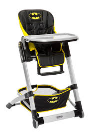 KidsEmbrace Adjustable Folding High Chair, DC Comics Batman ... Cozy Cover Easy Seat Portable High Chair Quick Convient Graco Blossom 6in1 Convertible Fifer Walmartcom Costway 3 In 1 Baby Play Table Fnitures Using Capvating Ciao For Chairs Booster Seats Kmart Folding Desk Set Nfs Outdoors The 15 Best Kids Camping Babies And Toddlers Too Of 2019 1x Quality Outdoor Foldable Lweight Pink Camo Ebay Twin Sleeper Indoor Girls Fisher Price Deluxe