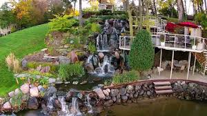 100 Water Fall House HGTV Featured Fall In Barrington On The Fox River Is For Rent