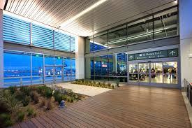 100 Long Beach Architect Airport Modernization HOK