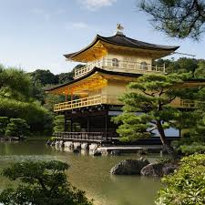 KinjakuJi Kioto Japón The World Pinterest Buddhist Temple