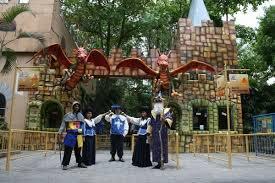 Kids Fun Parc On Performance Rental Mobil Jogja Murah Harga