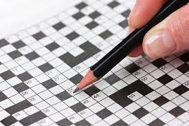 Christmas Tree Type Crossword by Cryptic Crossword Solver Tips And Hints Which Will Mean You Are