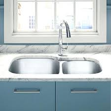 Kohler Strive Sink 29 by Kohler Single Basin Cast Iron Undermount Kitchen Sink Deerfield