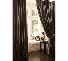 Pottery Barn Curtains Emery by Curtain Barn Decorate The House With Beautiful Curtains