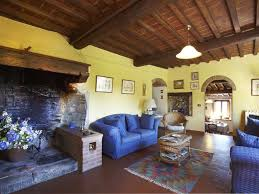Tuscan Farmhouse With Private Pool And