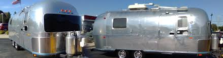 100 Restored Travel Trailers For Sale Ewalds Airstream Of Wisconsin Ewald Airstream