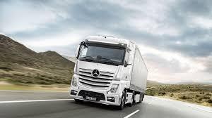 100 Lease Trucks Operating MercedesBenz UK