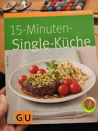 kochbuch 15 minuten single küche in nordrhein westfalen