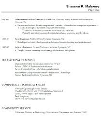 College Student Resume Unique Templates Examples Samples Types Formats Of