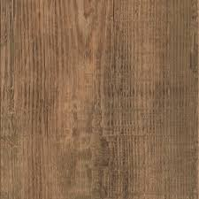 Luvanto Natural Sawn Dark Wood Effect Luxury Vinyl Flooring Plank