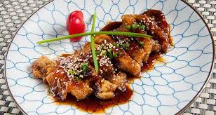 45 Popular Chinese Recipes Collection