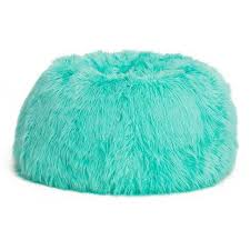 The Fuzzy Bean Bag Chair Always Comes With Excellent Furry Style That Will Not Only Make You Feel Comfortable But Also A Warm Fee