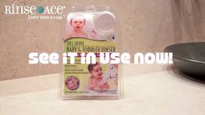 Sink Faucet Rinser Rinse Ace by Tub U0026 Shower Baby And Toddler Rinser By Rinse Ace For Bathing Your