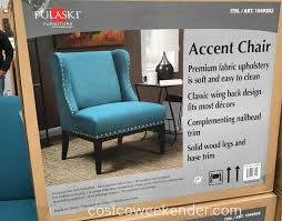 Pulaski Furniture Fabric Accent Chair | Costco Weekender Emery Teal Accent Char Wth Ottoman Costco 499 My New Poker Table And Tufted Griffith Sleeper Sectional Su Chair Jacket Faux Woven Grotstenaecollepardo Bainbridge Fabric Weekender Pulaski Fniture Gray Blue Inexpensive Room White Comfy For Grey Master Office Eaging Ding Modern Sofas Grove Lans Small Upholstered Chairs Beautiful Set Living Slipper Armless Target Occasional Slipcovers