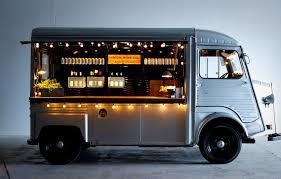 triporteur cuisine citroën hy food truck restaurant boulangerie