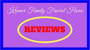 Kramer Family Funeral Home Reviews West Valley City Utah Funeral