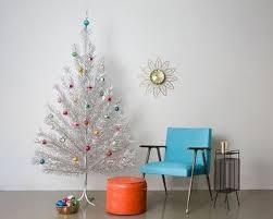 13 Best Mid Century Modern Christmas Trees Images On Pinterest Tree