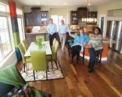 Oakwood Homes Denver Floor Plans by As Denver Rent Prices Increase Oakwood Homes Opens New Park House