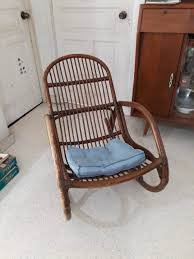 $20 SALE Very Comfy Vintage Rocking Rattan Chair, Vintage ... Philippines Design Exhibit Dirk Van Sliedregt Rohe Noordwolde Rattan Rocking Chair Depot 19 Vintage Childs White Wicker Rocker For Sale Online 1930s Art Deco Bgere Back Plantation Wicker Rattan Arm Thonet A Bentwood Rocking Chair With Cane Back And Childrens 1960s At Pamono Streamline Lounge From The West Bamboo Lounge Sweden Stock Photos Luxury Amish Decaso
