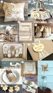Pearls Lace And Burlap Wedding Ideas Rustic Cake Cheap