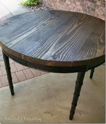 diy table fail and my plan u201cb u201d