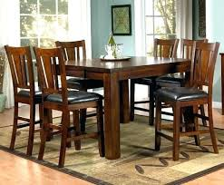 Pub Style Kitchen Table Set Dining Sets Room