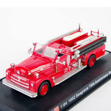 100 Model Fire Truck Kits Cheap 2001 Italy Engine 164 Diecast Plastic