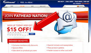 Fathead Coupon Code   Coupon Code Fathead Coupons 0 Hot Deals September 2019 15 Off Dailyorderscomau Promo Codes July Candle Delirium Coupon Code David Baskets Promotion For Fathead Recent Discount Sheplers Ferry Printable Mk710 Deals Award Decals In Las Vegas Jojos Posters Frugal Mom Blog Enter Match Promo Tobacco Hours Bike Advertisement Shop Discount Ussf F License Coupons 2018 Staples Fniture Red Sox Hats Big Heads Budget Car Rental Discover Card Palm Springs Cable