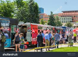 Denver Colorado USA June 9 2016 Food Stock Photo (Edit Now ... Food Trucks In Boulder Colorado Home Facebook Record Crowd At Truck Cookoff Shows Springs Appetite Guide Best Eats And Treats 2018 Tuesday Denver Usajune 9 2016 Trucks The Civic Center Usa June Stock Photo Edit Now On The Hook Fish Chips Food Truck Reeling Customers Across 4 Mile High Milehighcustomfoodtrucks Instagram Account Pile Burgers Passport Page