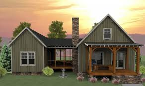Images Cabin House Plans by 3 Bedroom Trot House Plan 92318mx Architectural Designs