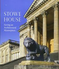 100 Architectural Masterpiece Stowe House Saving An Amazonco