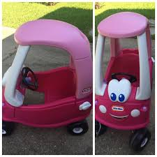 Find More Little Tikes Princess Cozy Coupe Ride-on, Dark Pink, $25 ... Little Tikes Cozy Truck Pink Princess Children Kid Push Rideon Coupe Assembly Review Theitbaby First Swing 635243 Buy Online Gigelid Sport By Youtube Yato Store Toys Shop 119 Best Tyke Images On Pinterest Childrens Toys Gperego Raider 6v Electric Scooter Ozkidsworld The Cutest Makeovers Ever Pinky Girl Ojcommerce