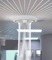 Retractable Blade Ceiling Fan Singapore by Exhale Fans Singapore