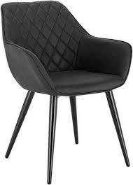 woltu esszimmerstuhl esszimmerstühle mit armlehen modell kevin