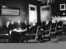 Cabinet Level Agencies Are Responsible To by 10 U S Cabinet Departments That Were Renamed Or No Longer Exist