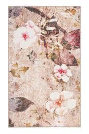 badteppich beige sand vintage roosevelt weconhome