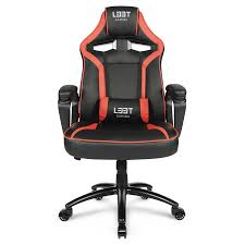 Extreme Gaming Chair - Red - L33T-Gaming.com Nitro Concepts S300 Ex Gaming Chair Stealth Black Chair Akracing Core Redblack Conradcom Thunder X Gaming Chair 12 Black Red Arozzi Verona Pro V2 Premium Racing Style With High Backrest Recliner Swivel Tilt Rocker And Seat Height Adjustment Lumbar Akracing Series Blue Core Series Blackred Cougar Armour One Best 2019 Coolest Gadgets