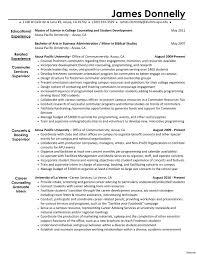 100 Extra Curricular Activities For Resume Curricular List On Valid Curricular