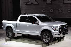 2018 Ford Atlas Release Date And Specs | Concept Car 2019
