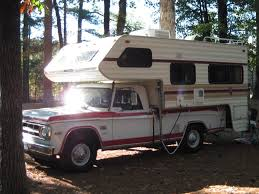 100 Camplite Truck Camper For Sale Vintage Dodge S