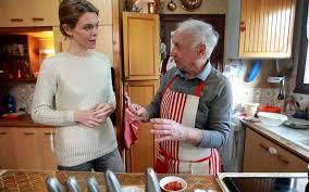 cuisine de julie andrieu les carnets de julie tournés en béarn diffusés samedi la