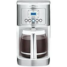 White Bunn Coffee Maker Drinker Canada