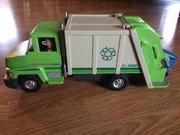 Find More Playmobil Recycling/garbage Truck For Sale At Up To 90% Off Recycling Truck Playmobil Toys Compare The Prices Of Building Set 6110 Playmobil Green Playmobil City Life Toys Need A 5938 In Stanley West Yorkshire Gumtree Recycling Truck City 4418 Lorry Garbage Rubbish Refuse Action Tow Lawn Mower And Games Others On Carousell Find More Recyclinggarbage For Sale At Up To 90 Off Another Great Find Zulily Play By Review Youtube Toy Best Garbage Store View